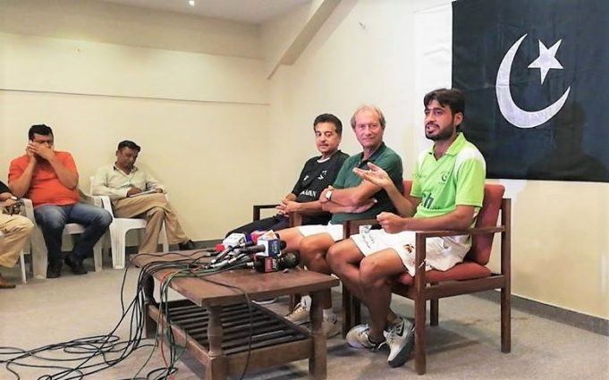 Asian Games, World Cup preparation: Head coach, manager, captain demand funds release