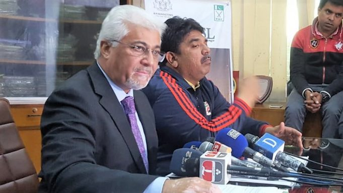 Pakistan's Participation in FIH Pro League Depends Upon Receiving Government Grant