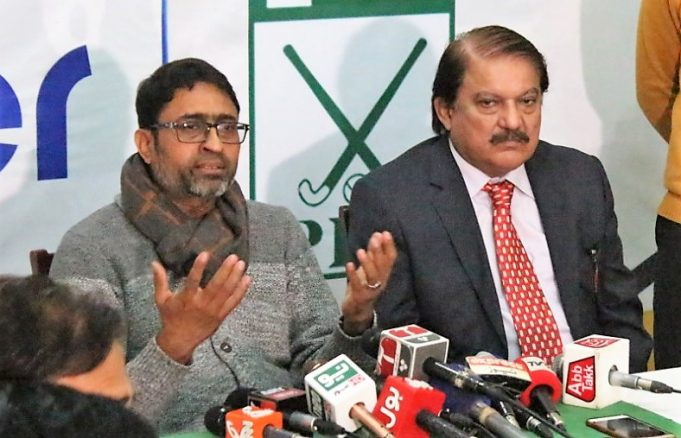 Lack of funds is bad for the image of the National game: Shahbaz Senior