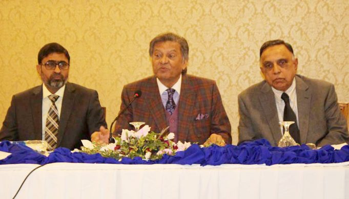 """The secretary of the Pakistan Hockey Federation (PHF) Shahbaz Senior said that all the congress members are on one page to boost the domestic infrastructure for hockey in the country. """"All the congress members suggested PHF to mend domestic infrastructure. I think it is good thinking as by doing this we will get things right for us,"""" he said. Shahbaz said that the PHF has also decided to conduct player development programs to provide ample opportunities to young players which in return will give Pakistan quality players. """"Player development program is included in our future plans. It will play an important role for us to bring talented players in limelight,"""" he said. Former Olympian believes that Prime Minister of Pakistan Imran Khan will look to lift the status of the national game. """"We know that Khan is busy in other matters but we hope that he will call a meeting to overview hockey's status whenever gets time,"""" said Shahbaz who is ready to implement government's plan for the betterment of hockey. Answering to a question regarding Khokar's presence in the Asian Hockey Federation (AHF) as vice-president, Shahbaz said that Pakistan will now put its initiative in a strong manner at Asian level. """"Khokhar as vice-president of AHF will benefit Pakistan's hockey,"""" he said. It is pertinent to mention here that the president of PHF Khalid Sajjad Khokhar is the newly elected president of AHF."""