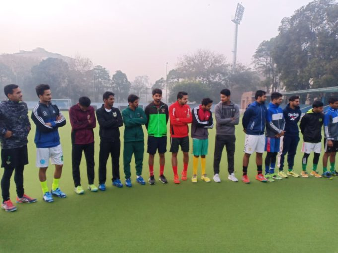 The Second phase of the national senior training camp for 29th edition of Sultan Azlan Shah Cup will commence from 5th march 2020 at the National Hockey Stadium, Lahore. Probables will be announced on 2nd march 2020.