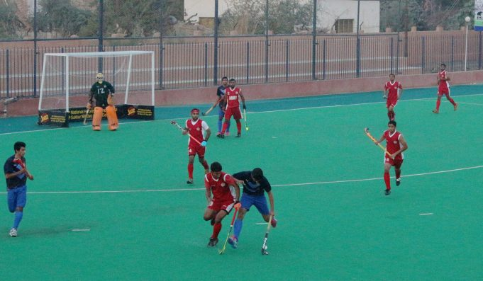 National Hockey Championships kick off in Sukkur on Saturday