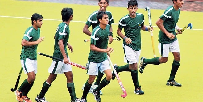 Youngsters to be fielded against World XI