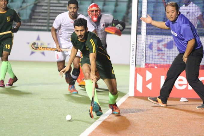 ACT Semifinals: Pakistan face Malaysia & India face Japan