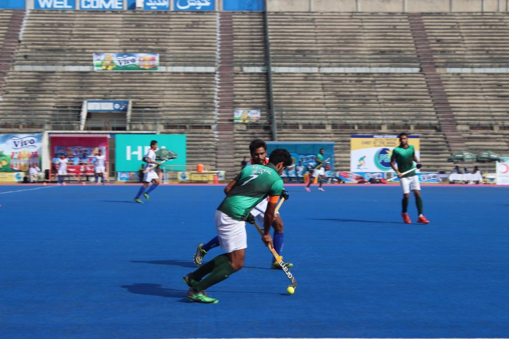 CNS Hockey: National Bank win Final on Shootout after 8 goal Thriller Inbox x Ijaz Chaudhry