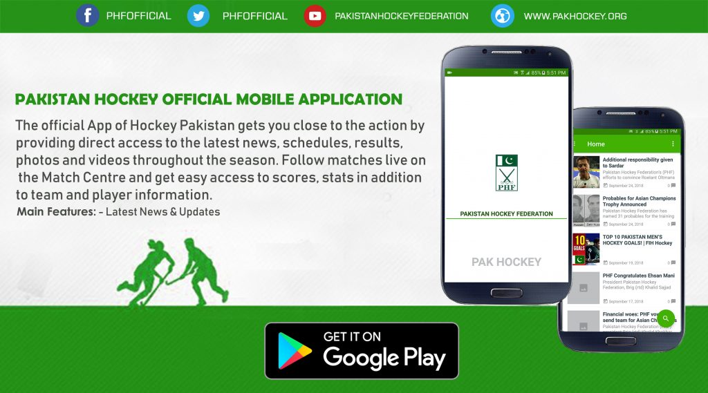 PHF ANDROID - PHF