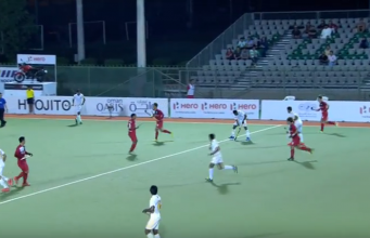 Pakistan beats Korea 3-1 at Asian Champions Trophy
