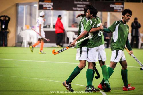 2nd Men's Asian Hockey Champions Trophy 20-27 Dec 2012 (13)