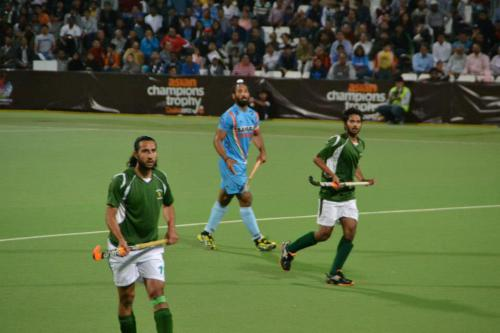 2nd Men's Asian Hockey Champions Trophy 20-27 Dec 2012 (20)