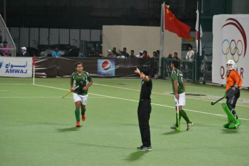 2nd Men's Asian Hockey Champions Trophy 20-27 Dec 2012 (25)