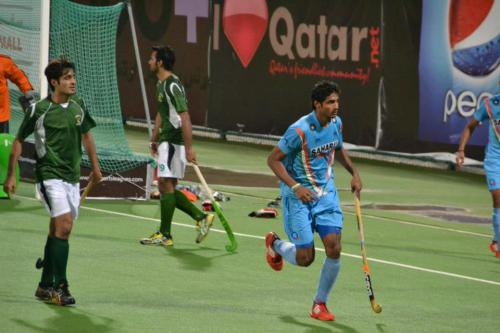 2nd Men's Asian Hockey Champions Trophy 20-27 Dec 2012 (3)