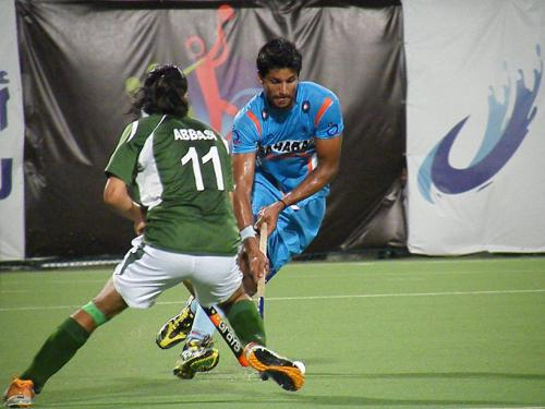 2nd Men's Asian Hockey Champions Trophy 20-27 Dec 2012 (4)