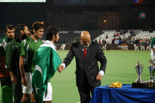 2nd Men's Asian Hockey Champions Trophy 20-27 Dec 2012 (5)