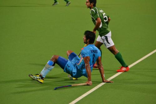2nd Men's Asian Hockey Champions Trophy 20-27 Dec 2012 (6)
