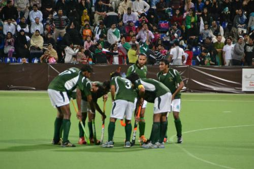 2nd Men's Asian Hockey Champions Trophy 20-27 Dec 2012 (8)
